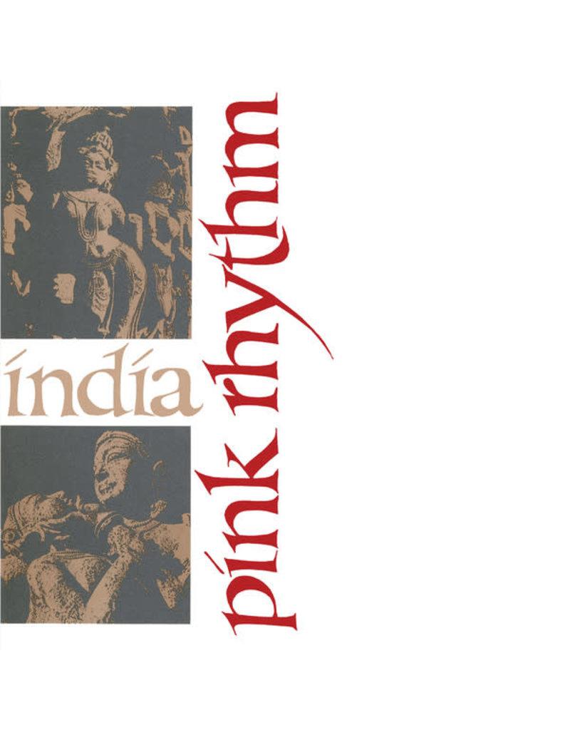 """FS Pink Rhythm – India 12"""""""