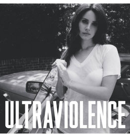 PO Lana Del Rey – Ultraviolence 2LP