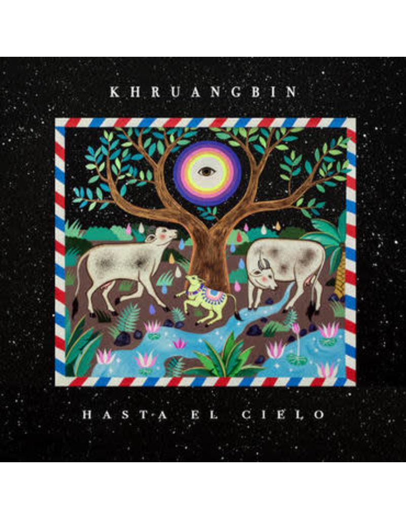 FS Khruangbin - Hasta El Cielo: Con Todo El Mundo in Dub (Colored Vinyl)