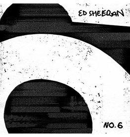 Ed Sheeran - No. 6 Collaborations Project 2LP