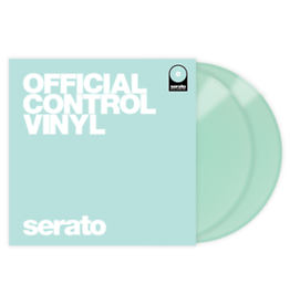 SERATO PERF SERIES CONTROL VINYL - GLOW DOUBLE [Notes]