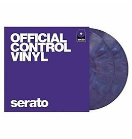NA SERATO CONTROL PERFORMANCE SERIES CV'S PURPLE OFFICIAL JACKET