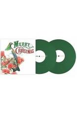 """SERATO - CHRISTMAS CARD VINYL 2X12"""" (LE)"""