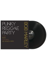 "SERATO - CONTROL VINYL ""BOB MARLEY - PUNKY REGGAE PARTY (Z TRIP REMIX)"" (PAIR)"