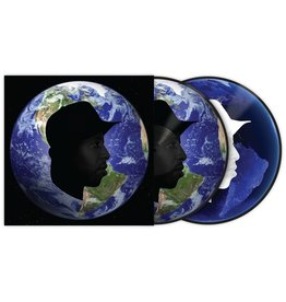 "NA DJ PREMIER X SERATO PRESSING (2 X 12"" PICTURE DISC IN GATEFOLD)"