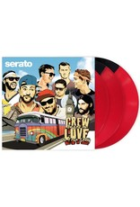 CREW BASED ON LOVE A TRUE STORY LTD PRESSING SERATO