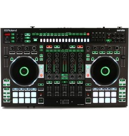 Roland - DJ 808 DJ CONTROLLER
