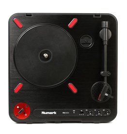 NUMARK Numark - Pt01 Scratch Turntable