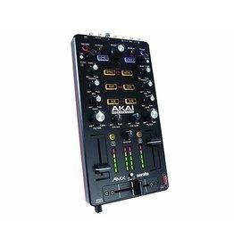 AKAI AKAI - AMX MIXING SURFACE W/ AUDIO INTERFACE FOR SERATO DJ