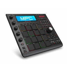 AKAI AKAI - MPC STUDIO MUSIC PRODUCTION CONTROLLER - Black