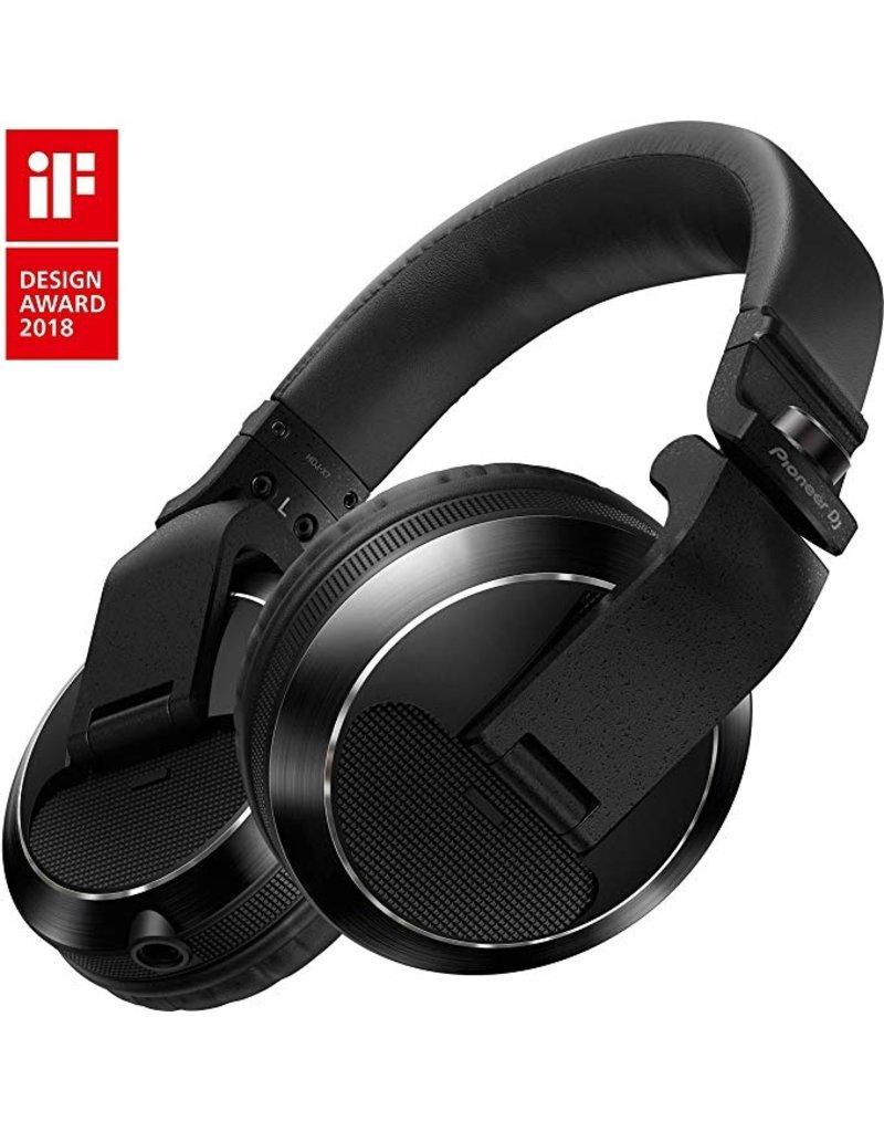 PIONEER HDJ-X7 DJ HEADPHONES