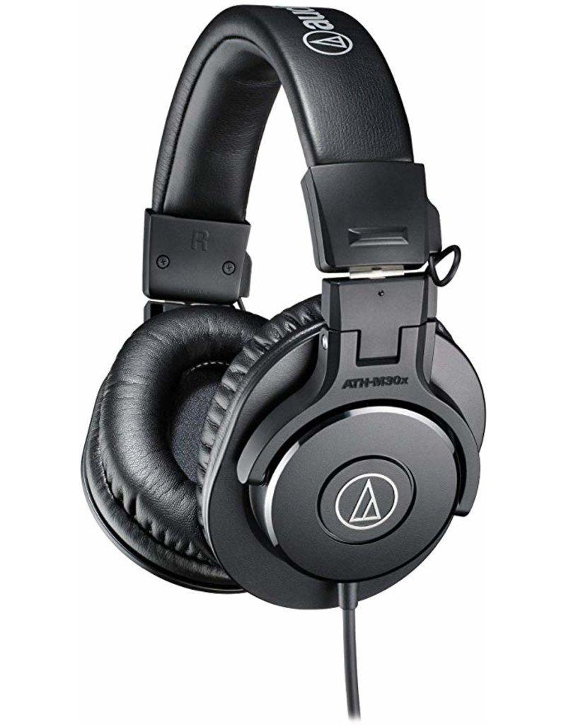 AUDIO TECHNICA AUDIO TECHNICA - ATH-M30X HEADPHONES