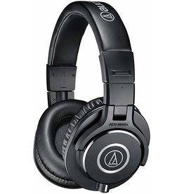 AUDIO TECHNICA AUDIO TECHNICA - ATH-M40X  HEADPHONES