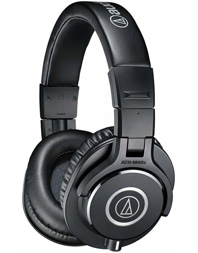 AUDIO TECHNICA AUDIO TECHNICA - ATH-M40X  HEADPHONES