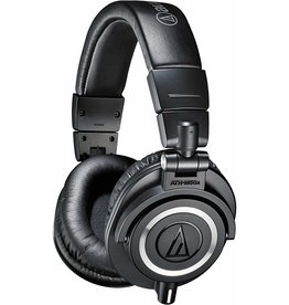 AUDIO TECHNICA AUDIO TECHNICA - ATH-M50X  Professional Monitor  HEADPHONES