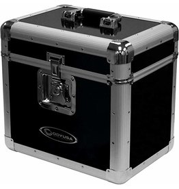 NA ODYSSEY KLP1BLK LP CASE BLACK (HOLDS 70 LP)