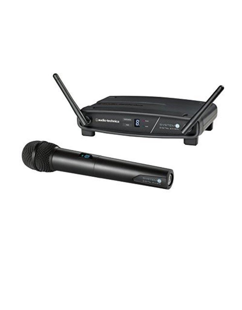 AUDIO TECHNICA Audio-Technica, System 10, Wireless, Handheld, Microphone, ATW1102