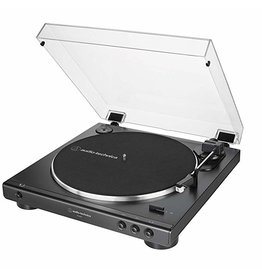 AUDIO TECHNICA Audio Technica AT-LP60X Turntable