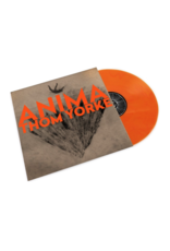 Thom Yorke – Anima (Limited Orange Vinyl) 2LP