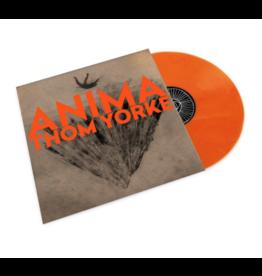 Thom Yorke = Anima 2LP (orange) (incl download card)