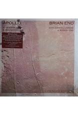 Brian Eno With Daniel Lanois & Roger Eno – Apollo: Atmospheres & Soundtracks 2LP (Extended Edition)