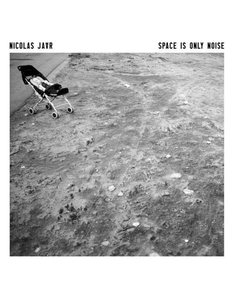 Nicolas Jaar – Space Is Only Noise LP