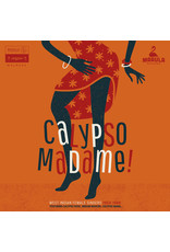Various ‎– Calypso Madame! (West Indian Female Singers 1954​-​1968) LP, Compilation