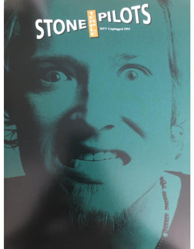 Stone Temple Pilots – MTV Unplugged 1993 LP - Play De Record