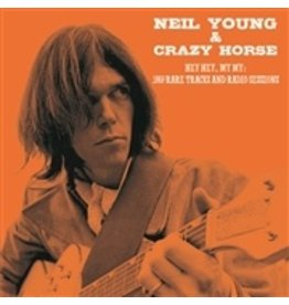 Neil Young & Crazy Horse - Hey Hey, My My LP