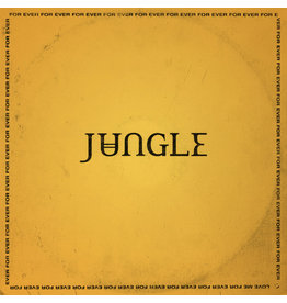 EL Jungle - For Ever LP