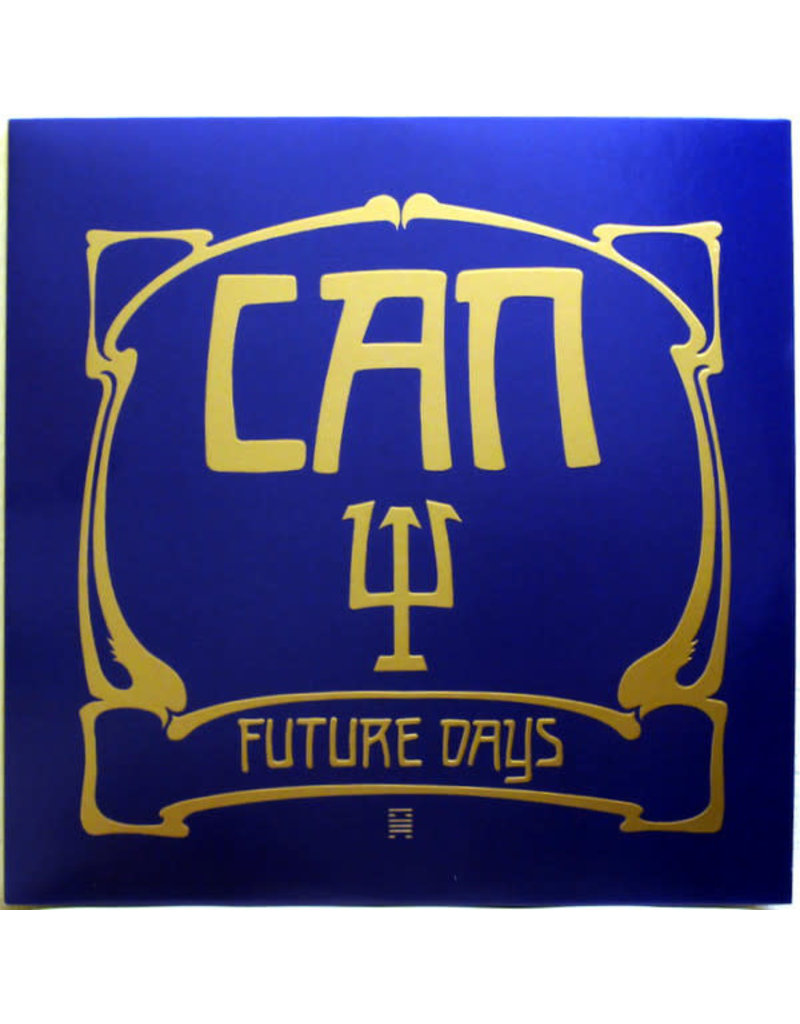 RK Can – Future Days LP
