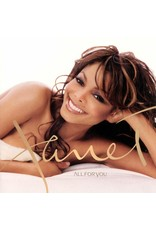 FS Janet Jackson - All For You 2LP (2019 Reissue)