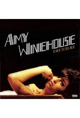 FS Amy Winehouse - Back To Black LP