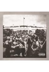 HH Kendrick Lamar – To Pimp A Butterfly 2LP