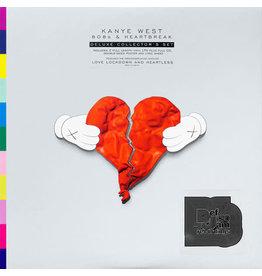 HH Kanye West – 808s & Heartbreak 2LP