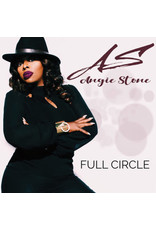 FS Angie Stone - Full Circle (Purple Vinyl) LP