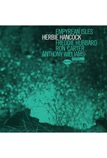 JZ Herbie Hancock – Empyrean Isles LP
