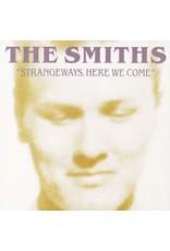 RK The Smiths - Strangeways, Here We Come LP (Reissue)