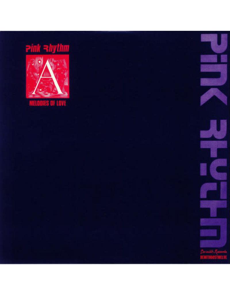 "FS Pink Rhythm – Melodies Of Love 12"""