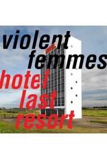 RK Violent Femmes - Hotel Last Resort LP