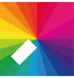 EL Jamie xx ‎– In Colour LP
