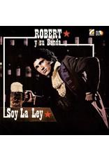 LA Robert Y Su Banda – Soy La Ley LP