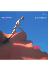 FS Byrne & Barnes ‎– An Eye For An Eye LP