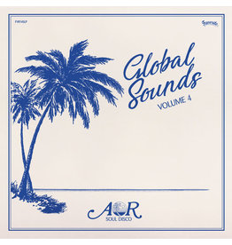 FS Various Artists ‎– AOR Global Sounds 1977-1986 (Volume 4) 2LP
