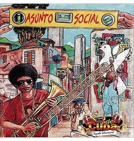 LA Orquesta Son De Cuba – Asunto Social LP