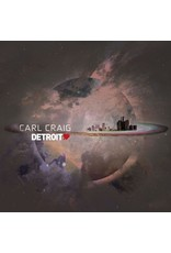 TN Carl Craig ‎– Detroit Love 2LP