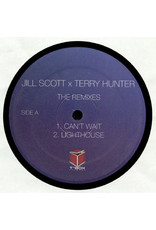"""HS Jill Scott X Terry Hunter – The Remixes 12"""""""