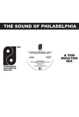 FS Tom Moulton ‎– Philadelphia International Classics: The Tom Moulton Remixes: Part 3 2x12""