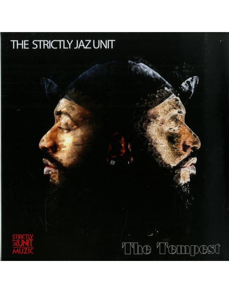 HS The Strictly Jaz Unit – The Tempest 2LP