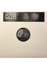 HH Amerigo Gazaway – No Free Beats (An Original Sountrack) LP